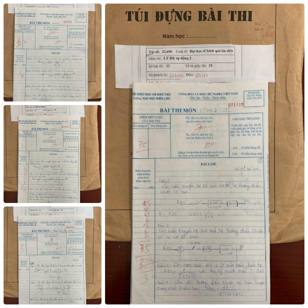 NÓNG: Kiến nghị xử lý Hiệu trưởng ĐH Điện lực Trương Huy Hoàng - Ảnh 2.
