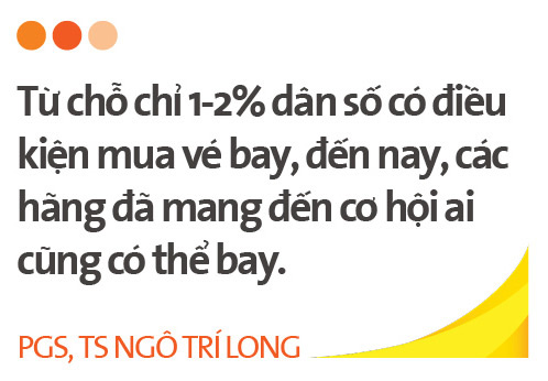 Hàng không, động lực phát triển kinh tế đất nước - Ảnh 2.