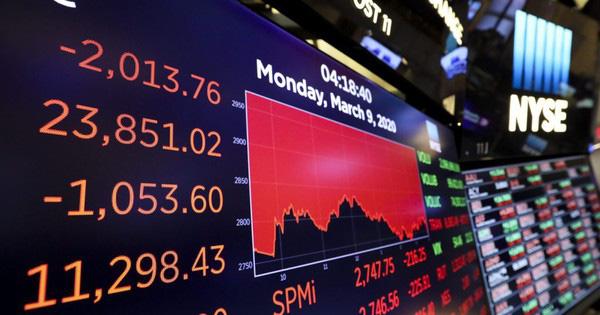 Bẫy hồi phục Đại suy thoái 1929-1930 liệu có lặp lại với chứng khoán?