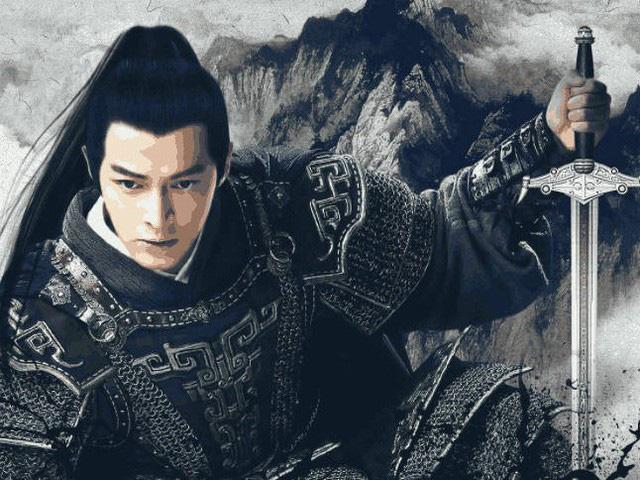 """Chiến tích khó tin của """"đệ nhất chiến thần"""" Trung Hoa - Ảnh 1."""