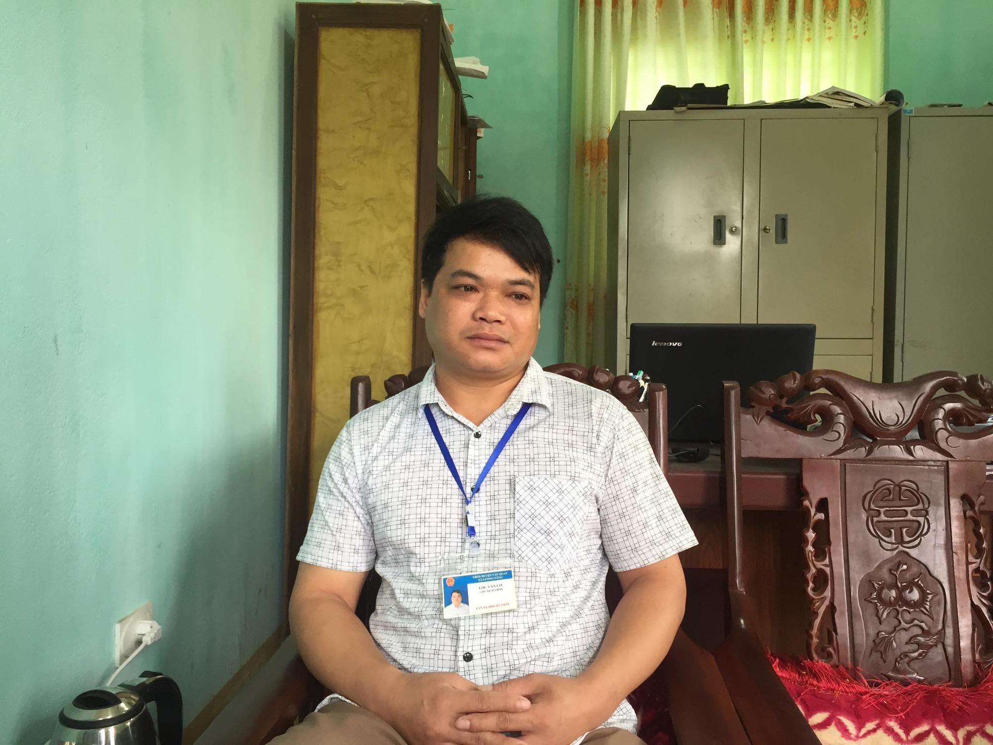 """Chủ tịch xã ở Lạng Sơn chỉ bị yêu cầu """"rút kinh nghiệm"""" sau hàng loạt sai phạm - Ảnh 3."""