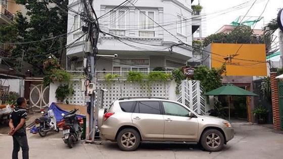 Truy nã người phụ nữ trong vụ cựu Phó Chánh án Nguyễn Hải Nam xâm phạm chỗ ở - Ảnh 2.