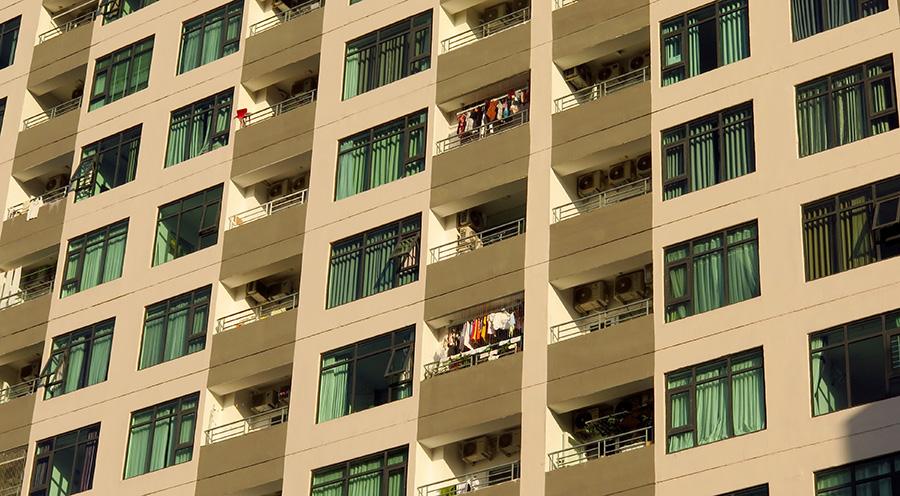 """HoREA kiến nghị """"mở cửa"""" cho thuê căn hộ chung cư ngắn hạn - Ảnh 1."""