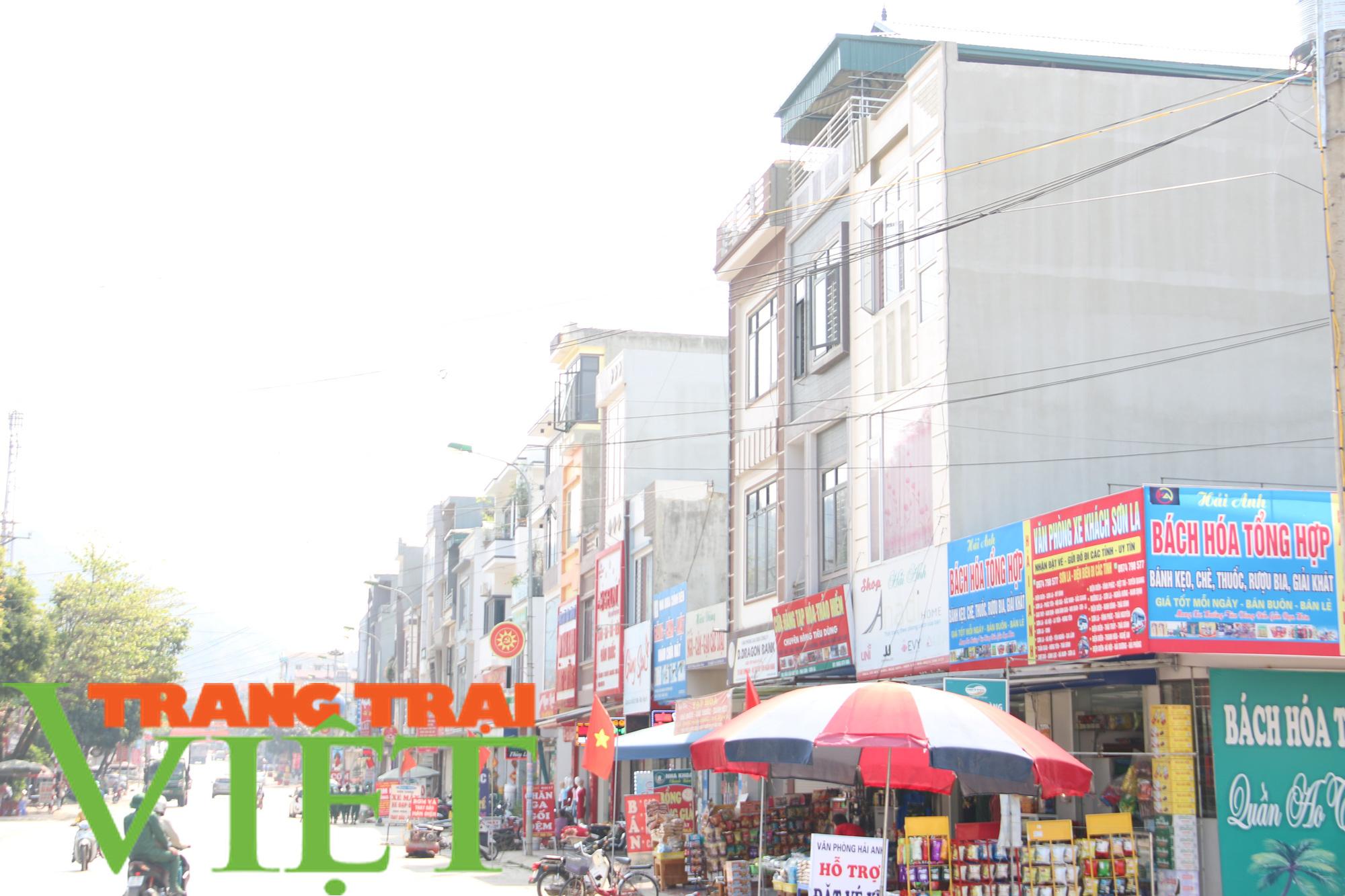 Mai Sơn đẩy mạnh phát triển sản xuất nông nghiệp hàng hoá  - Ảnh 7.