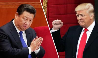 Chuyên gia 'bắt mạch' phản ứng của Trung Quốc rước những khiêu khích của Trump? - Ảnh 1.