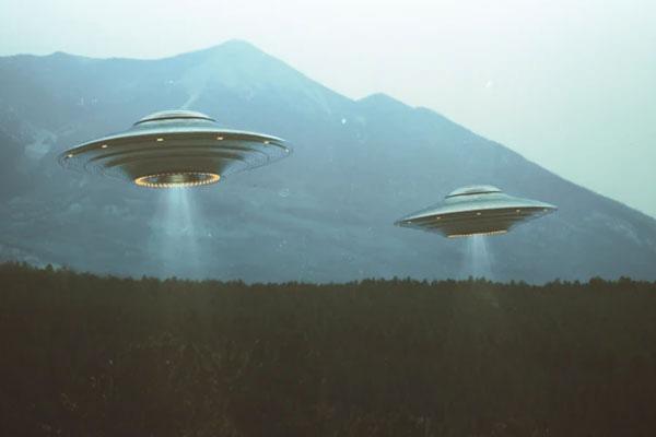 Tiết lộ nghiên cứu tuyệt mật về người ngoài hành tinh của Liên Xô - Ảnh 1.
