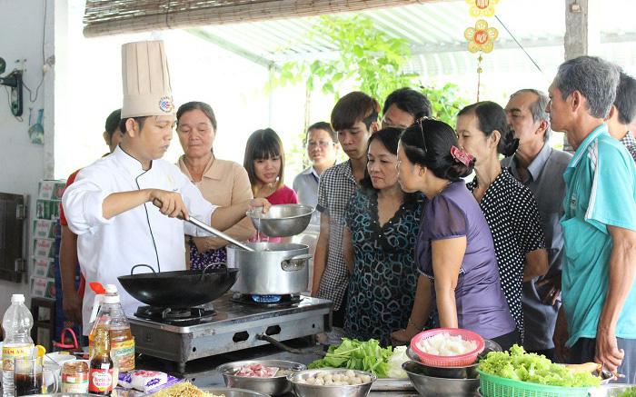 Tân Chủ tịch Hội Nông dân TP HCM: Nông dân thành phố sẵn sàng tham gia đô thị thông minh