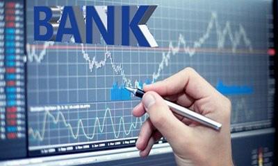 """Thị trường chứng khoán 21/5: Cổ phiếu ngân hàng """"nổi sóng"""" - Ảnh 1."""