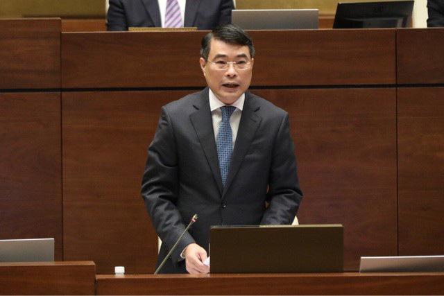 64.676 tỷ cho vay BOT nguy cơ thành nợ xấu, Thống đốc Lê Minh Hưng gửi đề xuất tới Quốc hội - Ảnh 1.