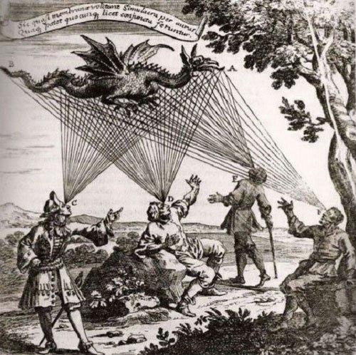 """4 lầm tưởng mà các nhà khoa học thời xưa tin """"sái cổ"""" - Ảnh 3."""