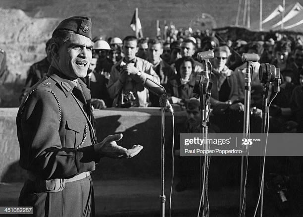 Tình báo Mỹ và chiến dịch lật đổ Thủ tướng Iraq Abdul Karim Qasim - Ảnh 1.