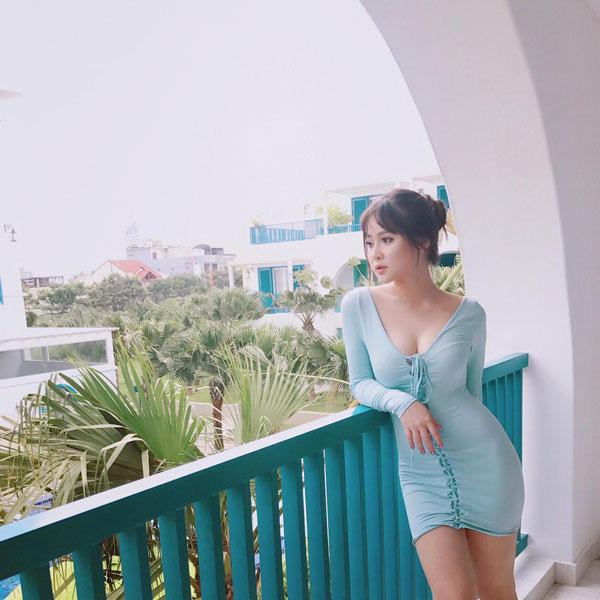 Đứng tim vì nhan sắc 'vạn người mê' của nữ kỳ thủ xinh nhất Việt Nam - Ảnh 9.