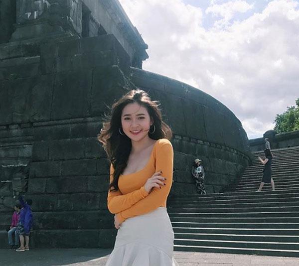 Đứng tim vì nhan sắc 'vạn người mê' của nữ kỳ thủ xinh nhất Việt Nam - Ảnh 8.