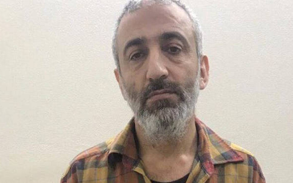Thủ lĩnh tối cao sừng sỏ mới của IS bất ngờ bị bắt
