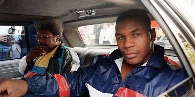 Huyền thoại boxing Mike Tyson: 15 cô gái mỗi ngày, yêu 1.300 mỹ nhân - Ảnh 6.
