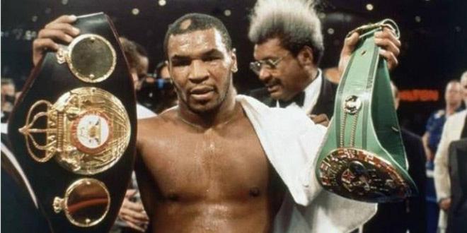 Huyền thoại boxing Mike Tyson: 15 cô gái mỗi ngày, yêu 1.300 mỹ nhân - Ảnh 7.