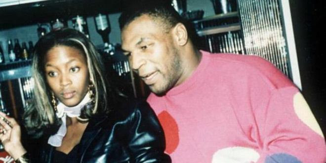 Huyền thoại boxing Mike Tyson: 15 cô gái mỗi ngày, yêu 1.300 mỹ nhân - Ảnh 3.