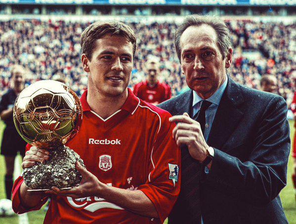 Top 10 Quả Bóng Vàng FIFA gây tranh cãi nhất lịch sử: Có cả Messi, Ronaldo - Ảnh 4.