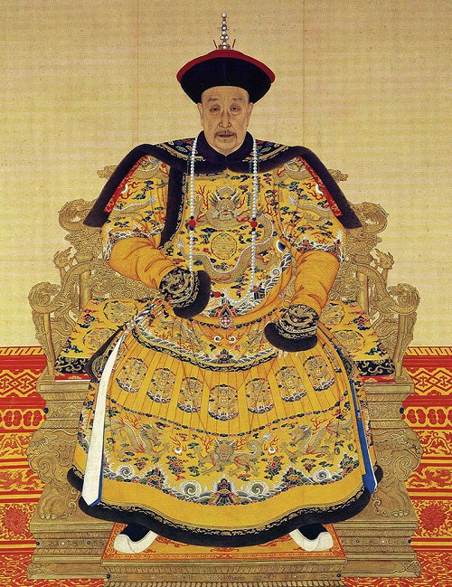 Vị công chúa được 3 đời Hoàng đế nhà Thanh yêu chiều nhưng nửa sau cuộc đời lại đầy bị thương - Ảnh 1.