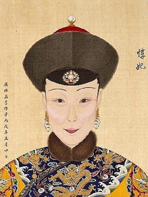 Vị công chúa được 3 đời Hoàng đế nhà Thanh yêu chiều nhưng nửa sau cuộc đời lại đầy bị thương - Ảnh 2.