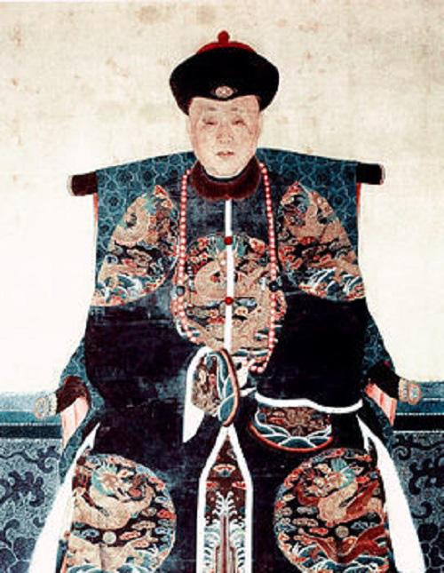 Vị công chúa được 3 đời Hoàng đế nhà Thanh yêu chiều nhưng nửa sau cuộc đời lại đầy bị thương - Ảnh 4.