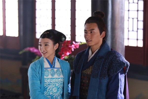 Kiếm hiệp Kim Dung: Con rể của Quách Tĩnh từng là đệ tử của Chu Bá Thông - Ảnh 2.