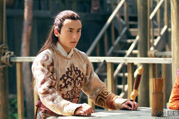 Kiếm hiệp Kim Dung: Con rể của Quách Tĩnh từng là đệ tử của Chu Bá Thông - Ảnh 4.
