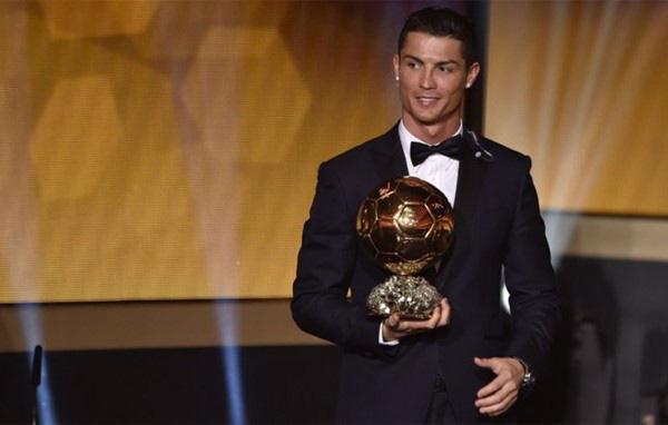 Top 10 Quả Bóng Vàng FIFA gây tranh cãi nhất lịch sử: Có cả Messi, Ronaldo - Ảnh 9.