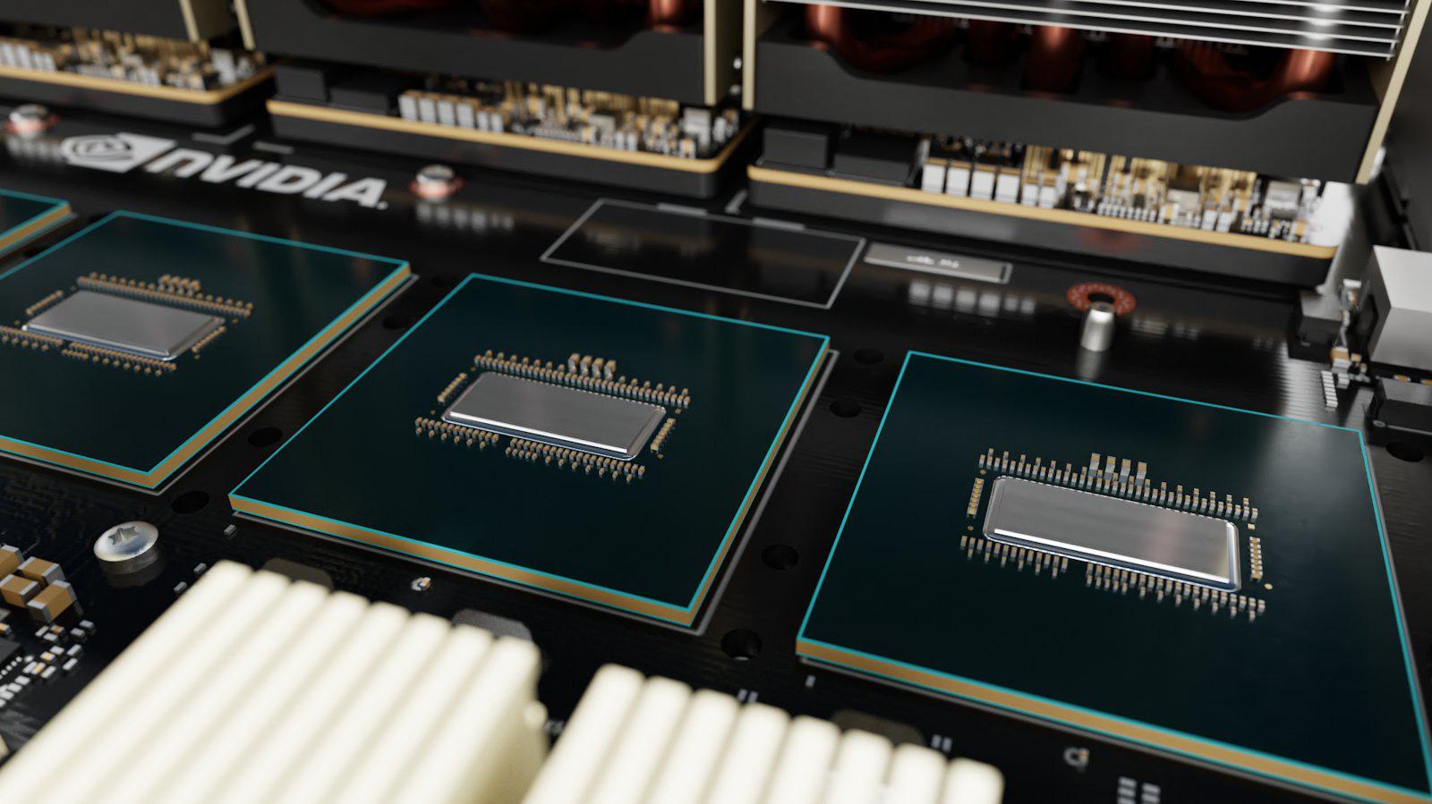 Vingroup đầu tư siêu máy tính AI - NVIDIA® DGX A100 ™ đầu tiên tại Việt Nam - Ảnh 2.
