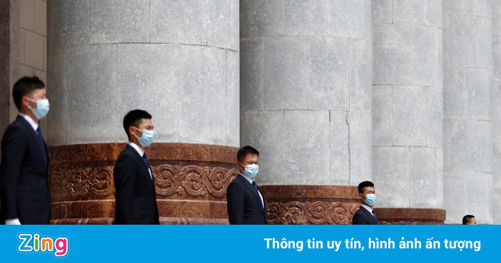 Kỳ 'Lưỡng Hội' khác thường ở TQ giữa đại dịch toàn cầu