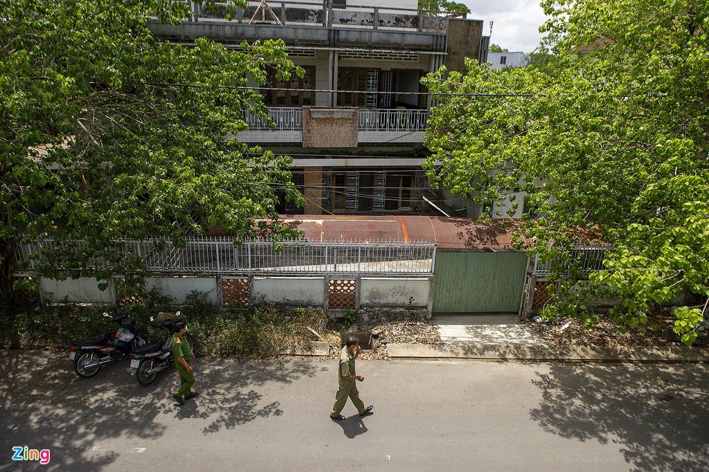 ẢNH-CLIP: Khu nhà bị cách ly của người bán hàng rong ở Bạc Liêu - Ảnh 3.
