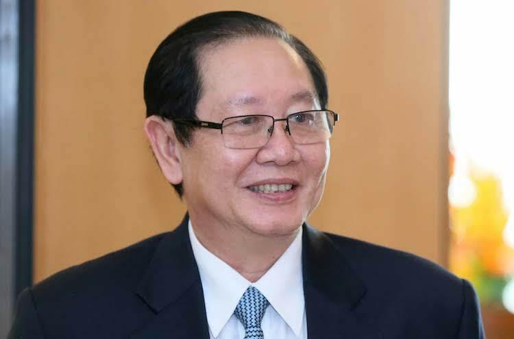 Bộ trưởng Nội vụ giải thích về lý do hoãn tăng lương từ ngày 1/7/2020 - Ảnh 1.