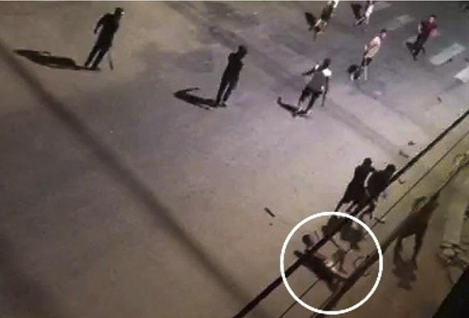 Truy nã 7 bị can trong vụ chém chết người ở Quy Nhơn - Ảnh 1.
