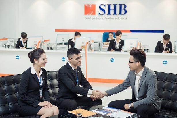 Thị trường chứng khoán 22/5: SHB trở thành điểm sáng - Ảnh 1.