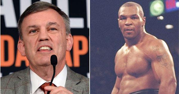 """Tiết lộ: """"Quấy rối"""" bé gái, Mike Tyson thoát chết không thể tin nổi - Ảnh 1."""