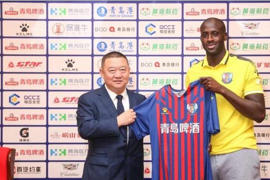 """Hưởng """"núi tiền"""" ở Trung Quốc, các sao bóng đá thế giới nói gì? - Ảnh 9."""