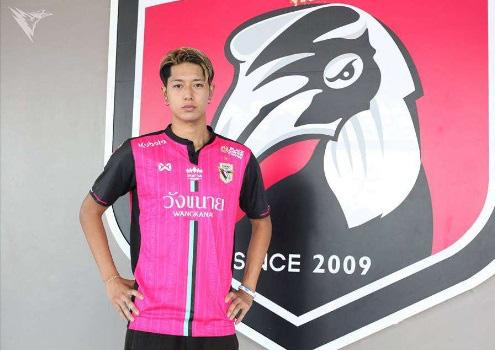 Ngoại binh từ V.League sang Thai-League: Ai thành, ai bại? - Ảnh 3.