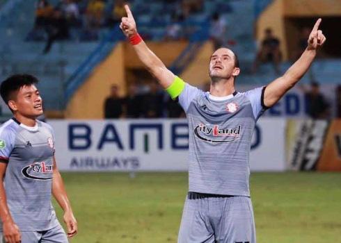 Ngoại binh từ V.League sang Thai-League: Ai thành, ai bại? - Ảnh 4.