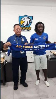 Ngoại binh từ V.League sang Thai-League: Ai thành, ai bại? - Ảnh 6.