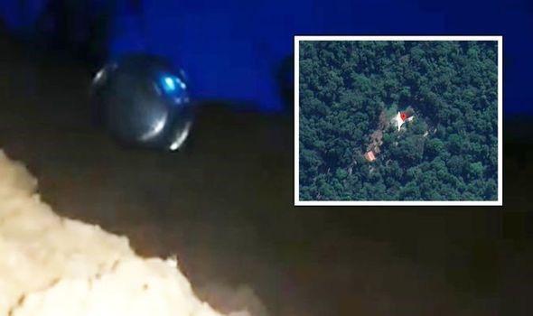 Google Maps đang cố gắng công bố thông tin liên quan tới UFO? - Ảnh 1.