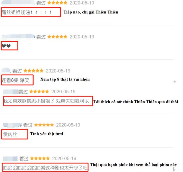 """""""Hạnh phúc trong tầm tay"""" được truyền thông xứ Trung ưu ái vẫn """"thảm bại"""" trước phim của """"tiểu Song Hye Kyo"""" - Ảnh 3."""