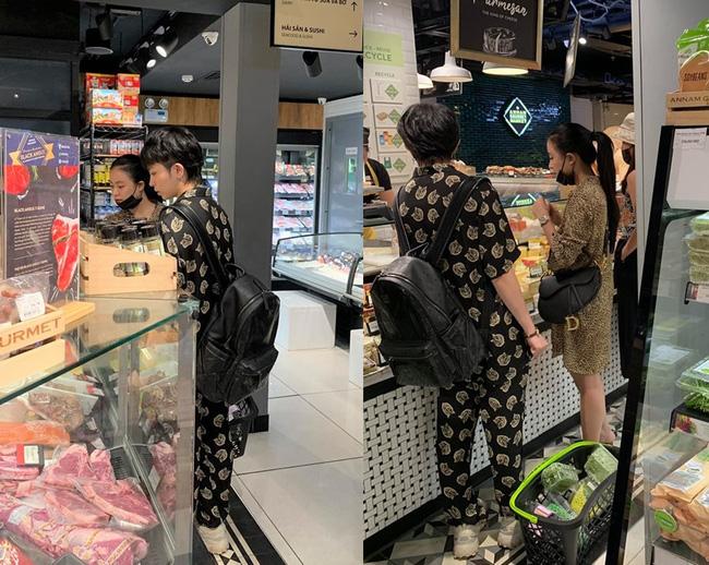 Hoàng Thùy Linh – Gil Lê bị bắt gặp đi mua sắm cùng nhau giữa ồn ào với Chi Pu? - Ảnh 4.