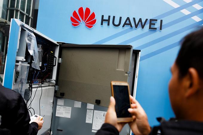 Trung Quốc chi 1.400 tỷ USD để vượt mặt ngành công nghệ Mỹ - Ảnh 1.