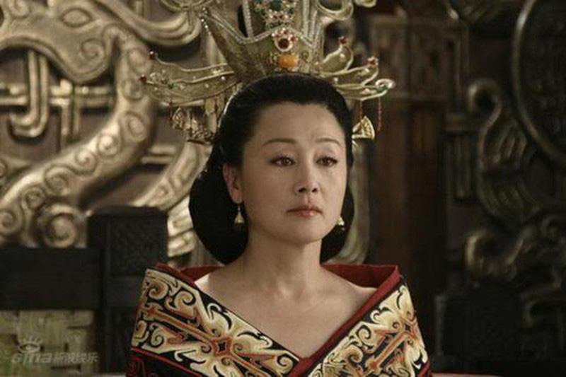 3 người đàn bà tàn độc nhất lịch sử Trung Hoa - Ảnh 1.