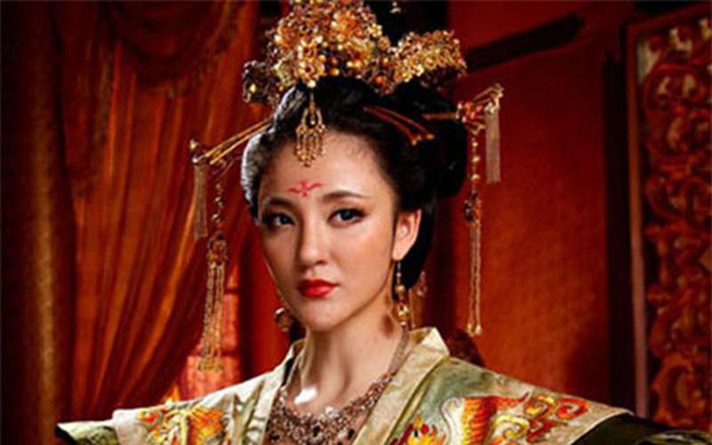 3 người đàn bà tàn độc nhất lịch sử Trung Hoa - Ảnh 2.