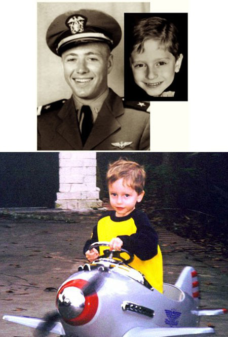 Ly kỳ chuyện cậu bé Mỹ nhớ như in cuộc sống kiếp trước - Ảnh 3.