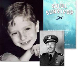 Ly kỳ chuyện cậu bé Mỹ nhớ như in cuộc sống kiếp trước - Ảnh 8.