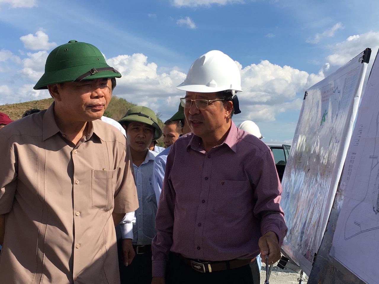 Ninh Thuận: Biến tài nguyên nắng nóng để tổ chức ra sản phẩm hàng hóa - Ảnh 3.