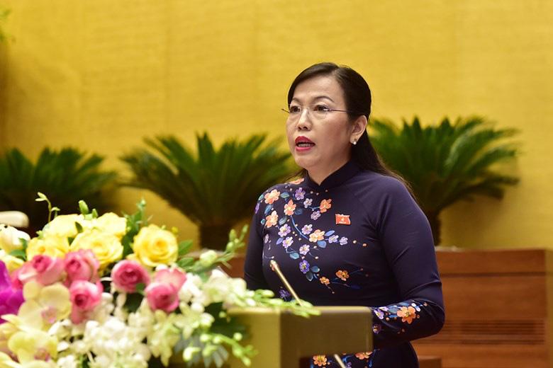 Bộ Chính trị điều động Trưởng Ban Dân nguyện Nguyễn Thanh Hải làm Bí thư Tỉnh ủy Thái Nguyên - Ảnh 1.