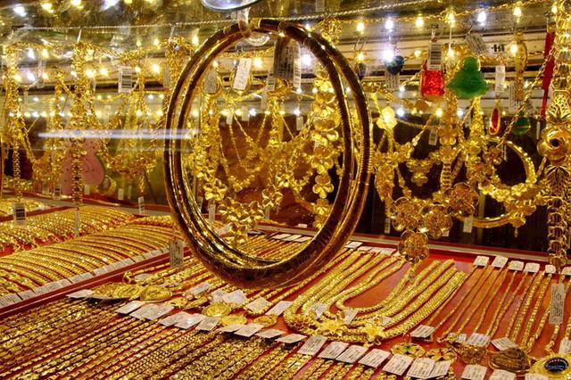 Giá vàng hôm nay 23/5 xa dần ngưỡng 1.750 USD/ounce - Ảnh 1.
